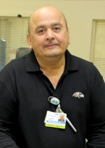 Anil Bhave, PT, Clinical Director