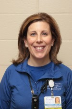 Kimberly Doll, PT, DPT, Manager