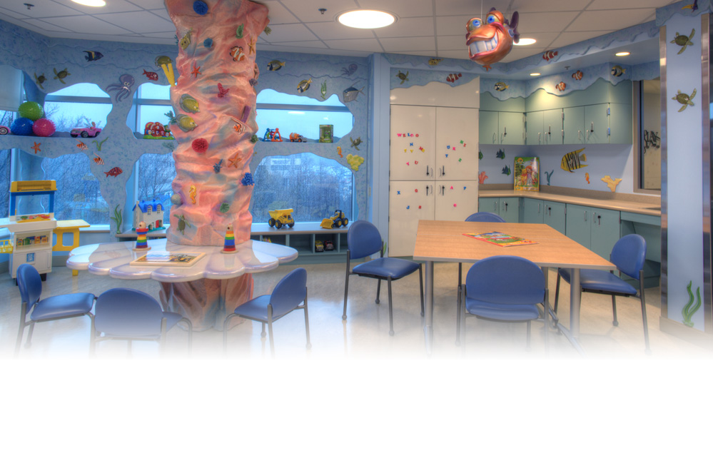 Children's Hospital at Sinai Banner 4