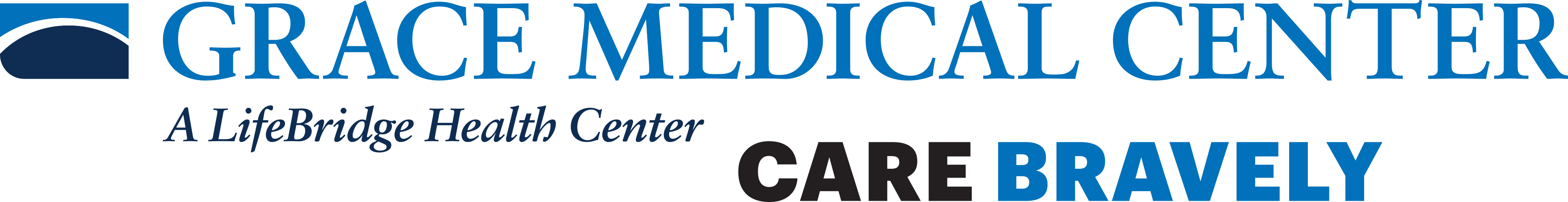 Grace Medical Center Logo