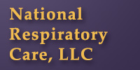National Respiratory Care, LLC