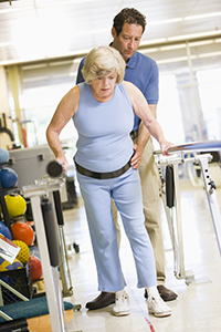 Occupational Therapy at Northwest Hospital