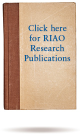 RIAO Publications