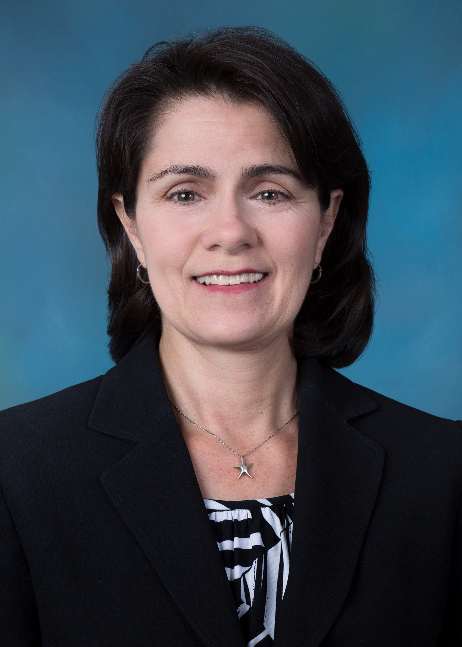 Geannine L. Darby, CFRE