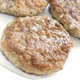Breakfast Turkey Sausage Patties