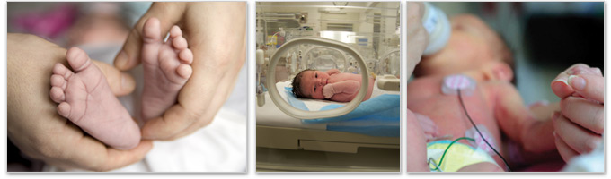Jennifer Gandel Kachura Neonatal Intensive Care Unit (NICU)