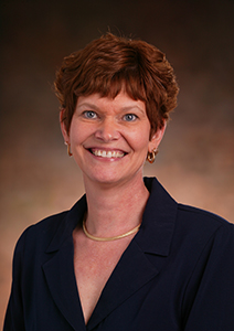Stephanie Reid, RN, BSN, MBA, MHA, Chief Nursing Officer, Carroll Hospital