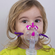 Nebulizer treatments